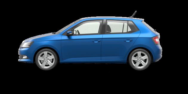 Opel - Astra IV '17 3 dv. hatchback