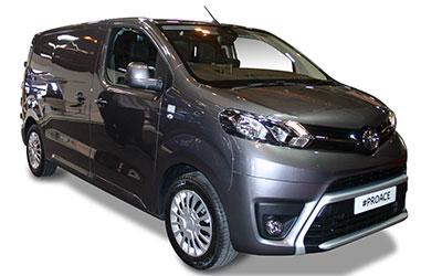 Toyota - Proace II '19 4 dv. furgon