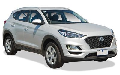 Hyundai - Tucson III '19 5 dv. SUV