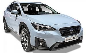 Subaru - XV II '21 5 dv. SUV