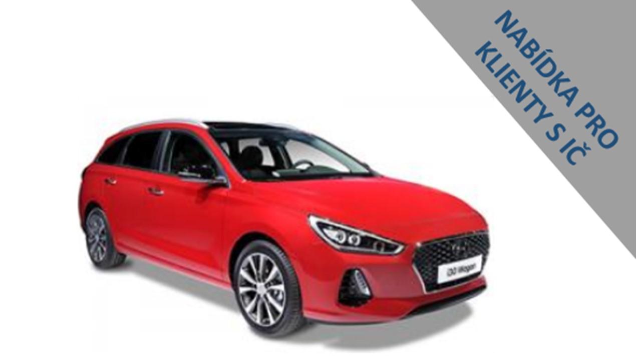 Hyundai - i30 III '19 5 dv. kombi