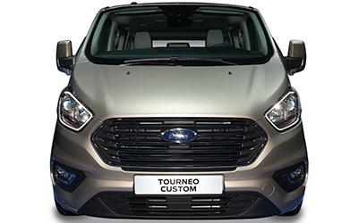 Ford - Tourneo Custom '21 5 dv. kombi