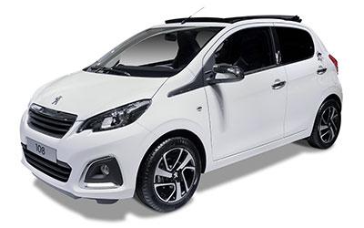 Peugeot - 108 '20 5 dv. micro car