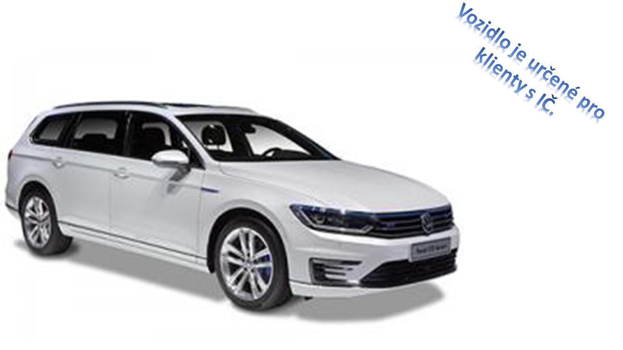 Volkswagen - Passat VIII '19 5 dv. kombi