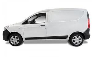 Dacia - Dokker Van '21 4 dv. osobní užitkový