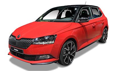 Škoda - Fabia III '21 5 dv. hatchback