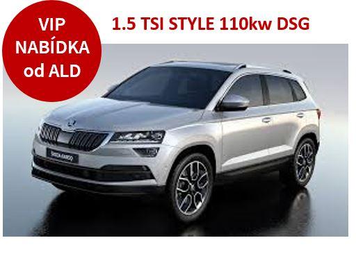 Škoda - Karoq '20 5 dv. SUV