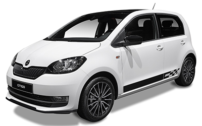 Škoda - Citigo '19 5 dv. hatchback