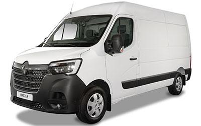 Renault - Master III '19 4 dv. furgon