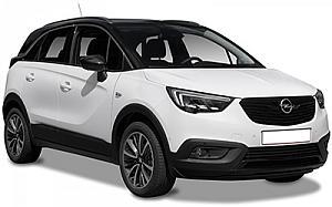 Opel - CROSSLAND X '20 5 dv. SUV