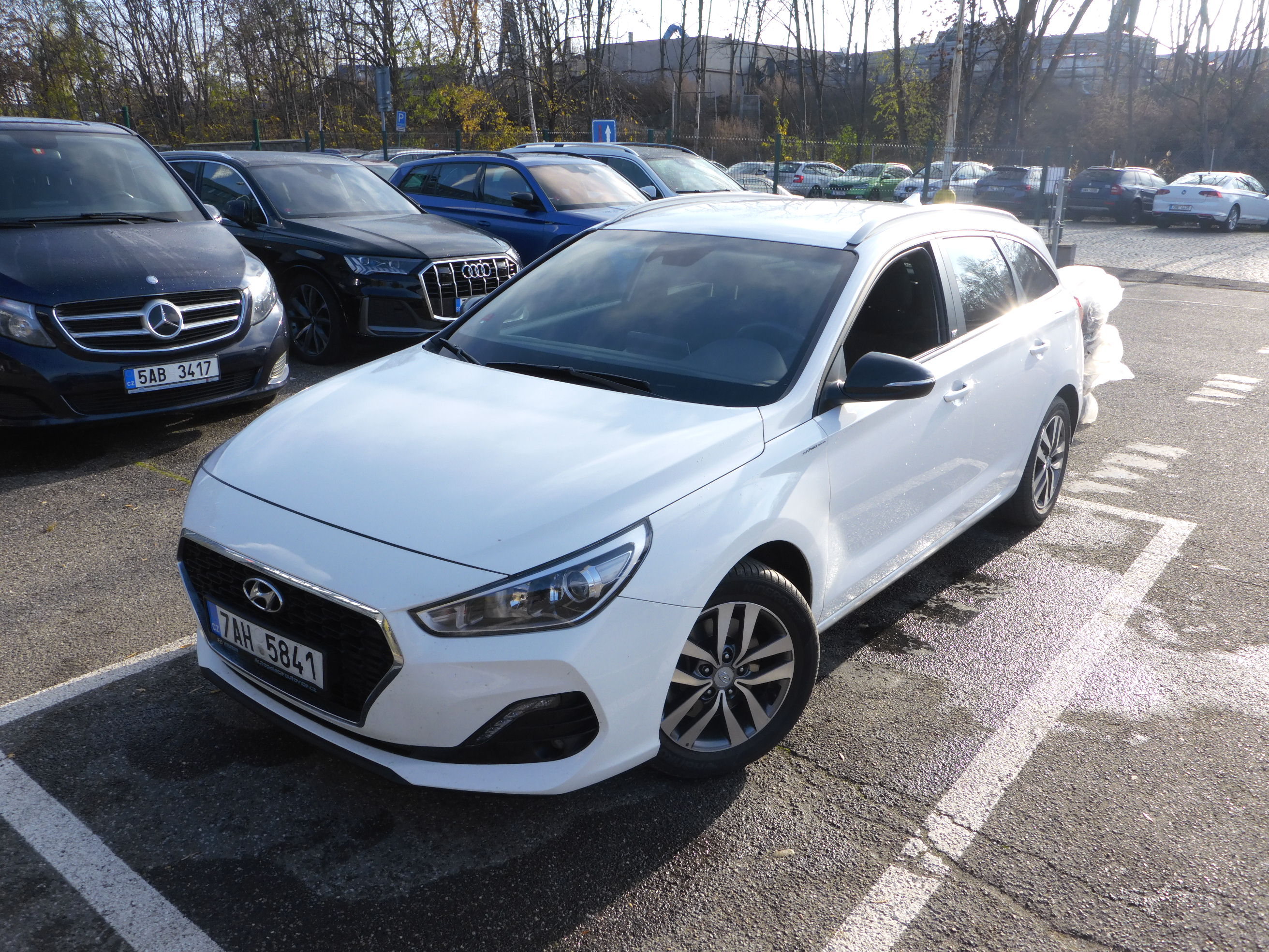 Hyundai - i30 III '17 5 dv. kombi