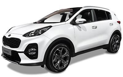 KIA - Sportage IV '21 5 dv. SUV