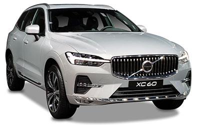 Volvo - XC60 II '22 5 dv. SUV