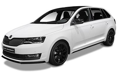 Škoda - Rapid II '19 5 dv. hatchback