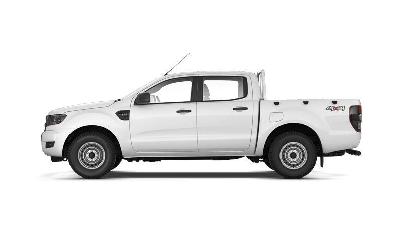 Ford - Ranger VI '19 4 dv. pickup