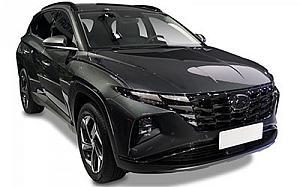 Hyundai - Tucson IV '20 5 dv. SUV