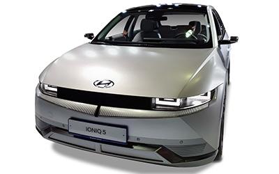 Hyundai - Ioniq 5 '21 5 dv. SUV