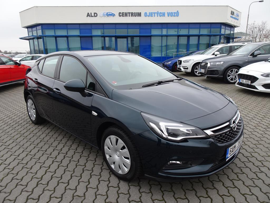 Opel - Astra V '17 5 dv. hatchback