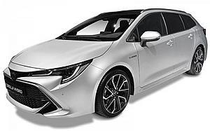 Toyota - Corolla XII '21 5 dv. kombi