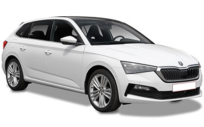 Škoda - Scala '22 5 dv. hatchback