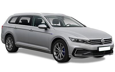 Volkswagen - Passat VIII '21 5 dv. kombi