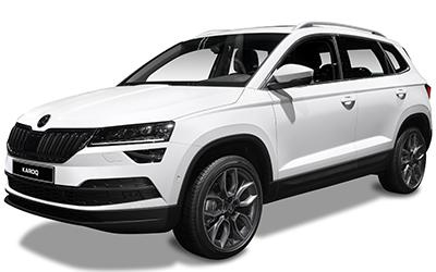 Škoda - Karoq '22 5 dv. SUV