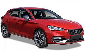 Seat - Leon IV '21 5 dv. hatchback