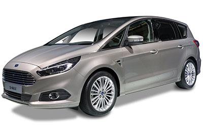 Ford - S-Max II '21 5 dv. minivan