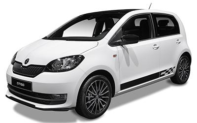 Škoda - Citigo '18 5 dv. hatchback
