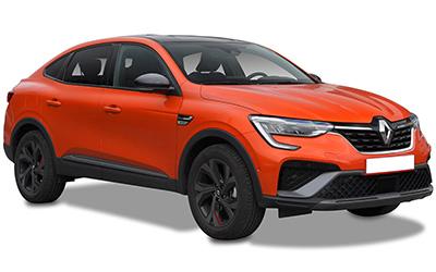 Renault - Arkana '21 5 dv. SUV