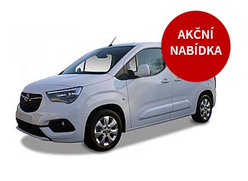Opel - Combo Life IV '20 5 dv. mini MPV