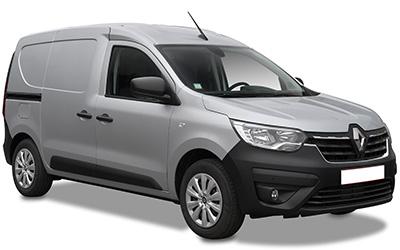 Renault - Express '21 4 dv. osobní užitkový