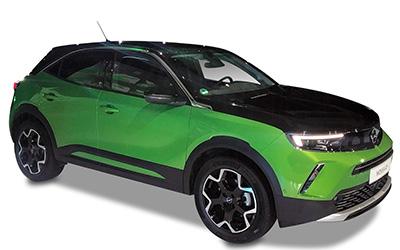 Opel - Mokka II '21 5 dv. SUV