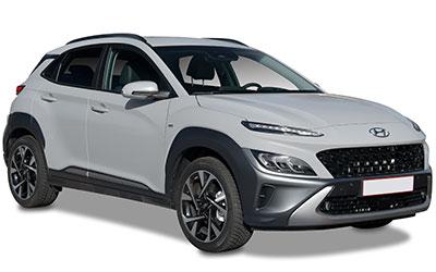 Hyundai - Kona '20 5 dv. SUV