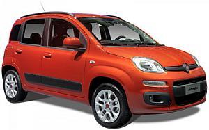 Fiat - Panda III '19 5 dv. hatchback