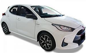 Toyota - Yaris IV '20 5 dv. hatchback