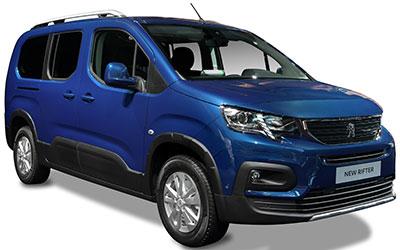 Peugeot - Rifter '21 5 dv. minivan