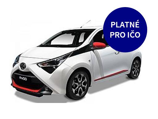Toyota - Aygo II '19 5 dv. micro car