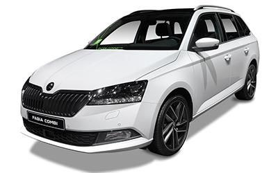 Škoda - Fabia III '22 5 dv. kombi