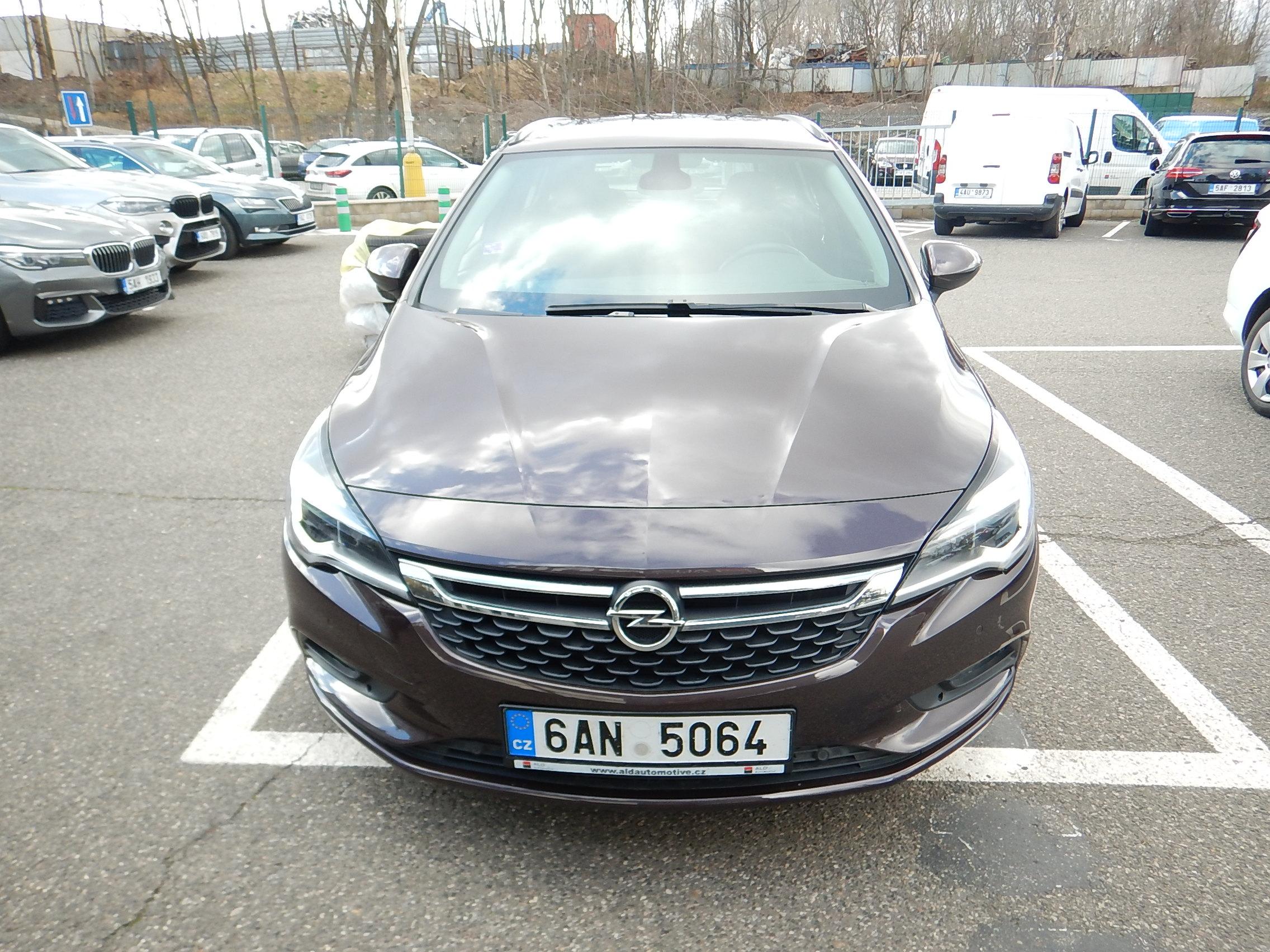 Opel - Astra V '17 5 dv. kombi