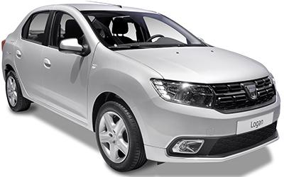 Dacia - Logan II '18 4 dv. sedan